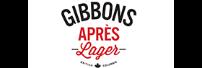 Gibbons Après Lager